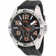 Horloge Hugo Boss Orange Big Time met dag en datum