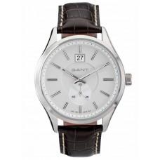 Horloge Gant Bergamo zilver