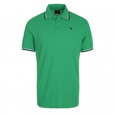Diadora Polo PQ 2016 Groen (Bright Green)