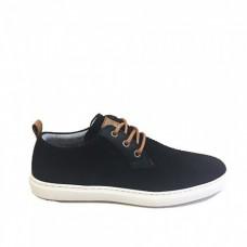 Bullboxer Zwarte Sneaker 779K23939I