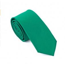 Skinny stropdas groen