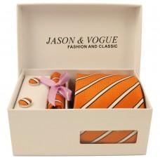Giftbox stropdas set