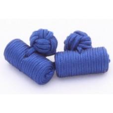 Bachelor barrels manchetknopen - blauw