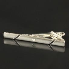 Stropdas clip